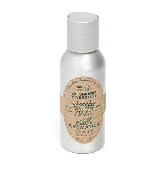 felce aromatica aftershave