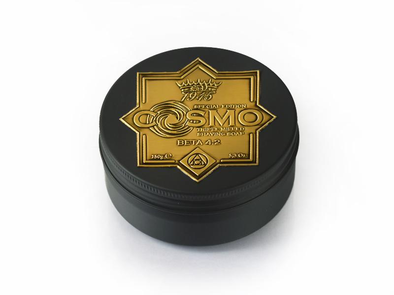 Cosmo Shaving Soap
