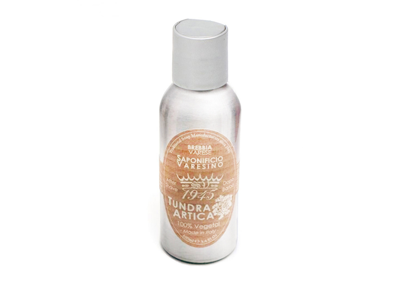 tundra artica aftershave