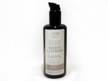 body lotion saponificio varesino