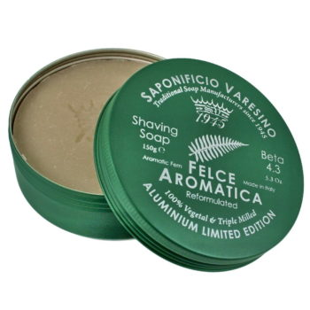 Felce Aromatica Beta 4.3 Saponificio Varesino Limited Edition