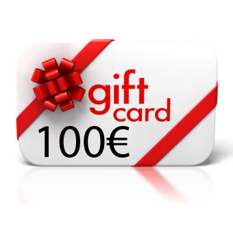 100 Gift Card Saponificio Varesino Online Store