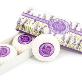 Soap Gift Set 3x100g