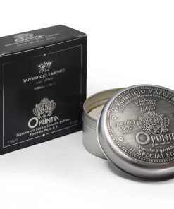 Shaving Soap Opuntia Beta 4.3 Saponificio Varesino