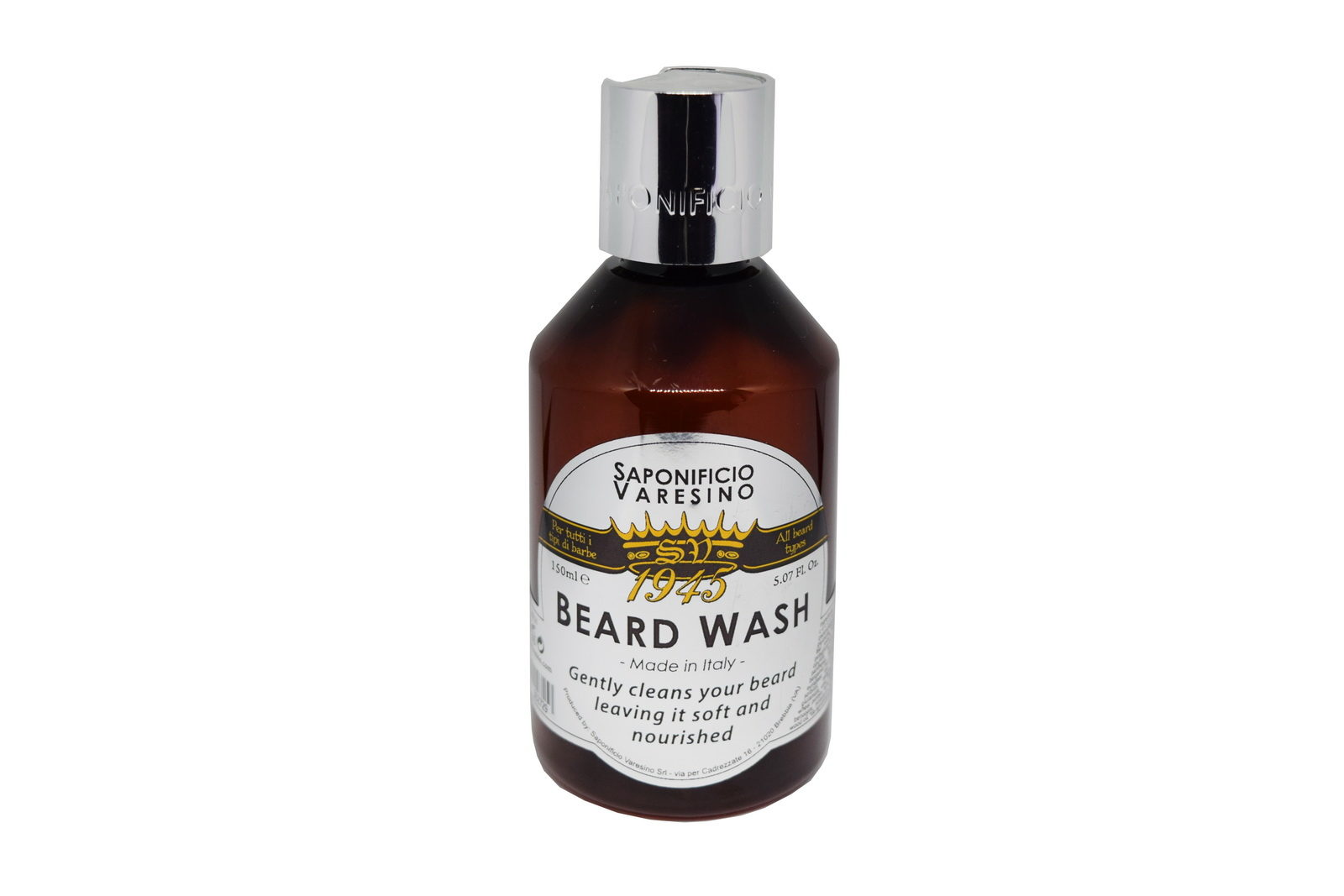 Beard Wash - 150ml